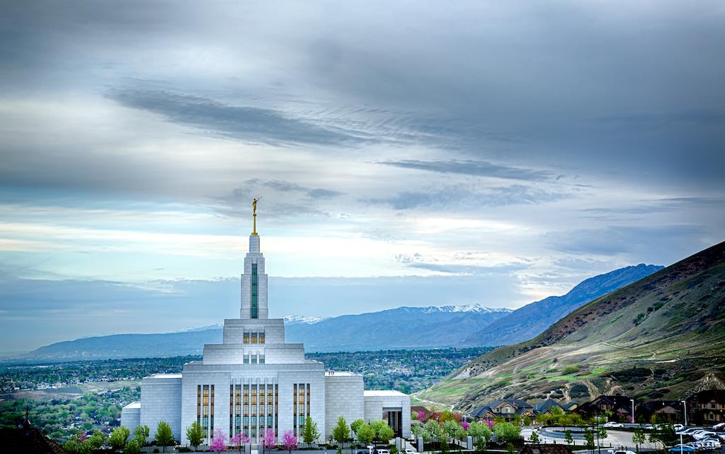 Draper, Utah Temple