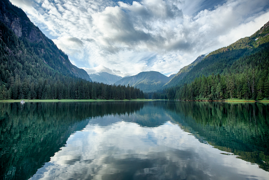 Scenes of Alaska